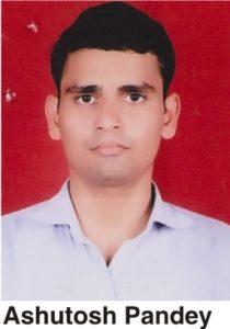 Ashutosh Pandey